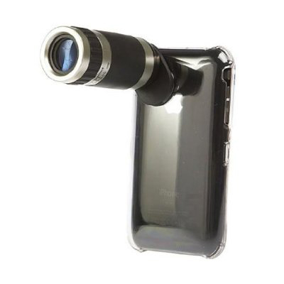 Post image for 3 iPhone Camera Lenses