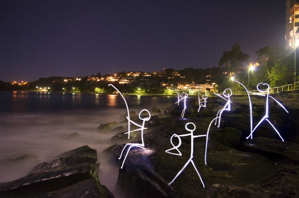 painting_with_light_SLR_Ninja