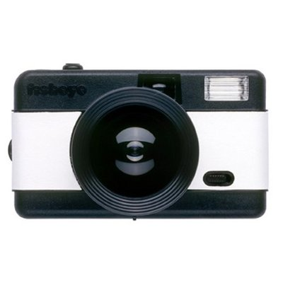 Lomo Fisheye Camera