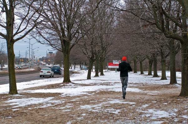 Run Run Runaway