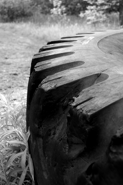 Mining Truck Tire