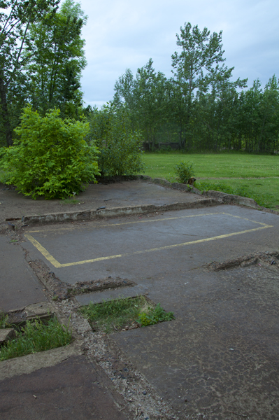 Foundation of Building