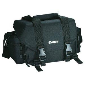 Front Clip Camera Bag