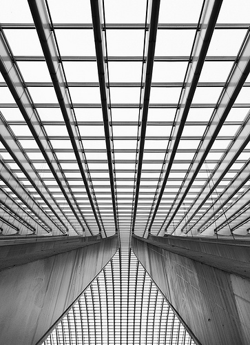 Uses Of Line In Art : A line up of interesting photos