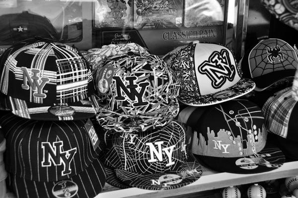 NY Hats