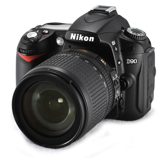 Post image for Top 5 DSLR Cameras for 2011