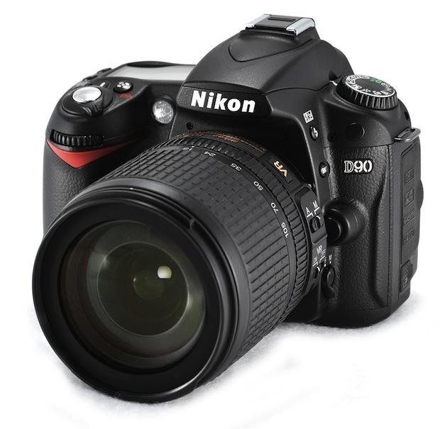 Post image for Top 5 DSLR Cameras for 2011