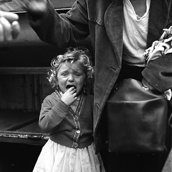 Post image for Vivian Maier – Posthumous Photography Fame
