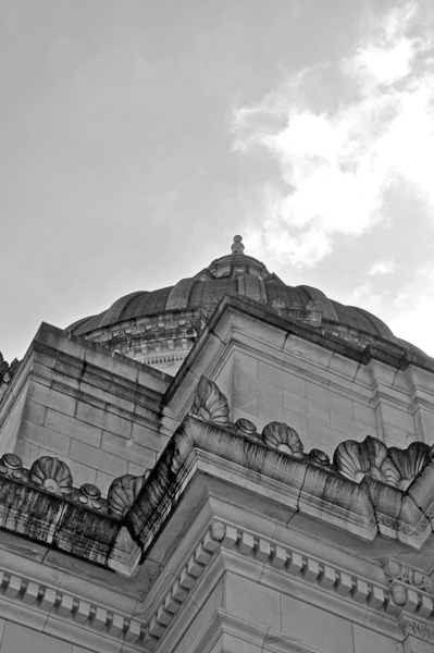 Dome at State Capitol