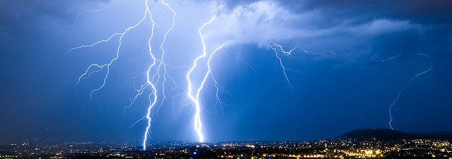 Post image for How To Photograph Lightning