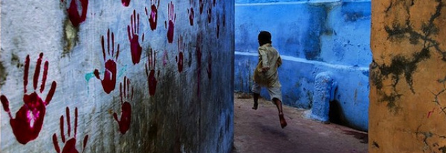 Post image for Famous Photographer – Steve McCurry
